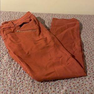 Miss Me pants Like New 32x30 skinny